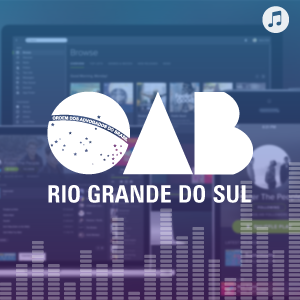 Músicas e Playlists OAB/RS